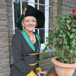 Larissa Raithel - kommissarisch