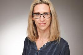 Dr. Diane Mielke, Fachärztin für Anästhesiologie und Spezielle Schmerztherapie