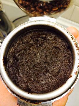 Der Perfekte Puck Benvenuto Kaffee