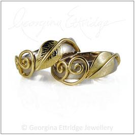 Pear Drop Classic Contemporary Jewellery