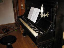 mein Klavier