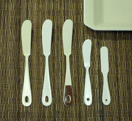 ホーローバターナイフ