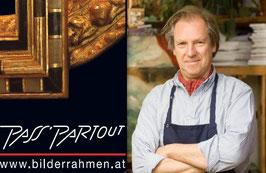Wien: Bilderrahmen  Gregor Eder - 1060 Wien Erzeugung & Restaurierung