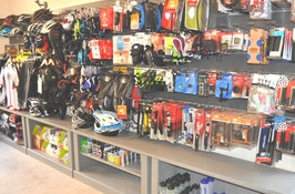 bikes components and equipement herault