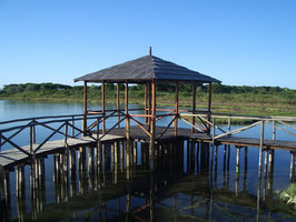Naturschutzgebiet Rosolina Mare