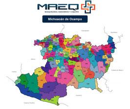 Maquinaria Ligera Michoacan