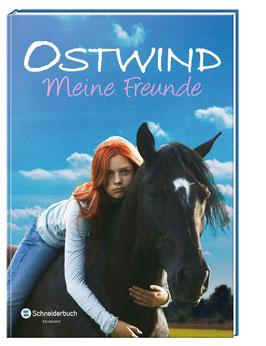 Ostwind 2 Freundebuch