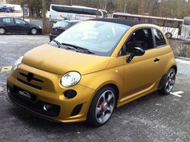 Fiat von Anthrazit > zu Gold