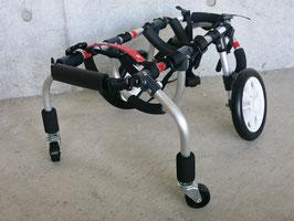 犬の車いす 犬用車椅子 コーギー車いす ダックス車椅子 クララワークス