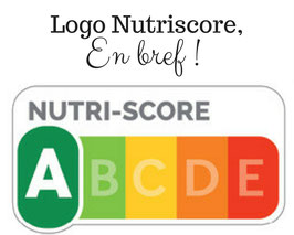 étiquetage nutritionnel