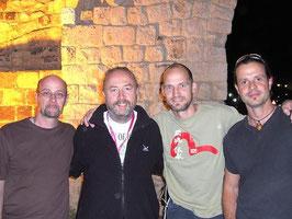 Abendbummel in Hama
