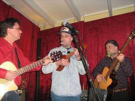 unplugged mit Holger Maier und Ferdinand Holyba, 2010