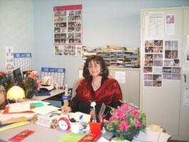Michèle EJNES REUBEN Adjointe de Direction Coordinateur Pédagogique Conservatoire de Boulogne Billancourt France. Mai 2009