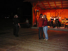 Sommerfest 25.07.2009