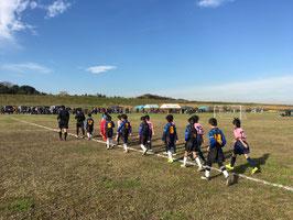 @野田市スポーツ公園G