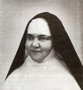 Mère Yvonne-Aimée de Jésus