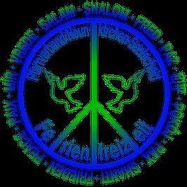 Wir sind fremdenfreundlich und für Frieden!