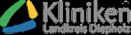 Logo Kliniken Landkreis Diepholz