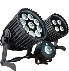 LED Lichttechnik leihen und mieten Frankfurt Astera AX2 LED