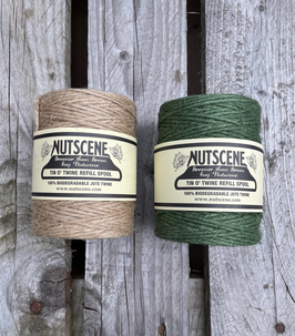 Nutscene perfect Garden Twine bei www.the-golden-rabbit.de