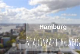 Hamburg entdecken
