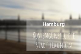 Hamburg Tipp Sightseeing auf eigene Faust
