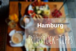 Hamburg Tipp Frühstück