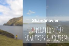 Roadtrips Skandinavien Tipps