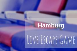 Escape Game Hamburg
