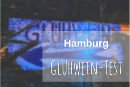Glühwein Hamburg