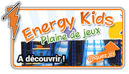 Energy kids à ST CYR