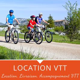 Location de VTT à Manigod La Clusaz