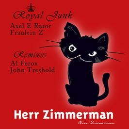Royal Junk Fraulein Z Axel E Rator John Treshold Al Ferox