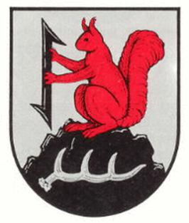 Wappen von Hirschhorn