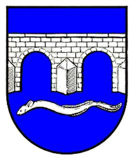 Wappen von Olsbrücken