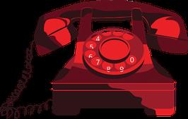 Telefonberatung / Lebensberatung innerhalb 24 Std.