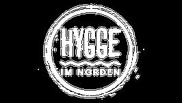 Stempel Logo Hygge im Norden
