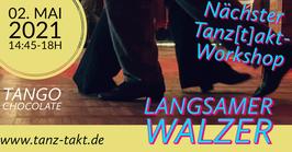 Langsamer Walzer Workshop (F)