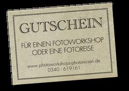 Gutschein-Foto