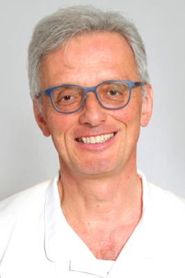 OA Dr. Michael Nicolakis Facharzt für Orthopädie in Wien