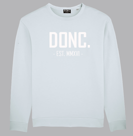 Baby Blue Unisex Sweater
