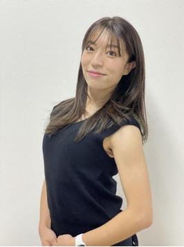 日野 紗和(HINO SAWA)アシスタントディレクター