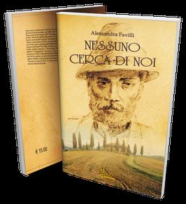 Nessuno cerca di noi, il romanzo di Alessandra Favilli