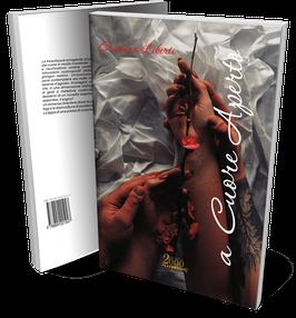 a Cuore Aperto, la silloge poetica di Cristina Liberti