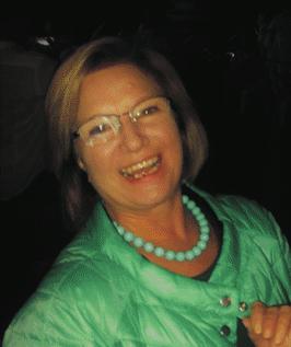 Angela Iacobucci, sannita, autrice di Quella garibaldina della mia trisavola