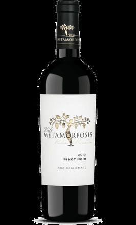 Viile Metamorfosis Pinot Noir 2018 (Spätburgunder)