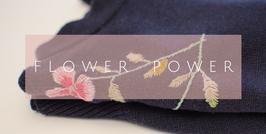 Pullover besticken und aufmotzen