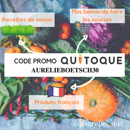 Quitoque Mulhouse Dieteticienne Nutritionniste