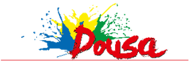 Logo Maler Dousa Hungen