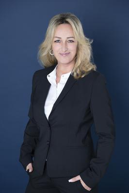 Natalie Koch, Geschäftsführerin